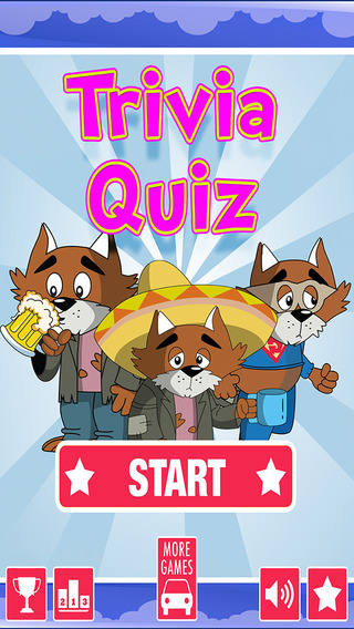 Trivia Quiz App