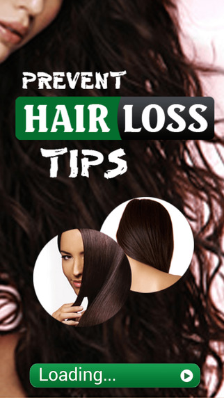 Hair Loss Tips