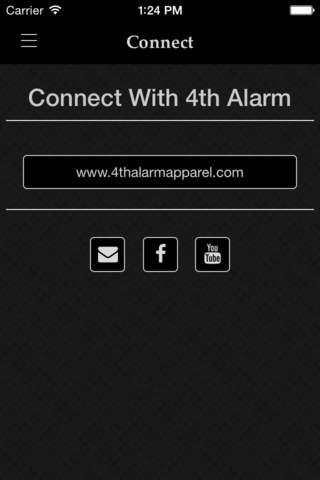 4TH Alarm screenshot 4