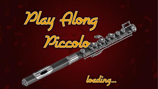 PlayAlong Piccolo