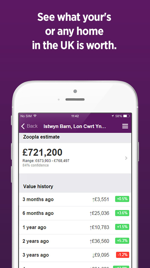 zoopla property search   find homes for sale or rent in