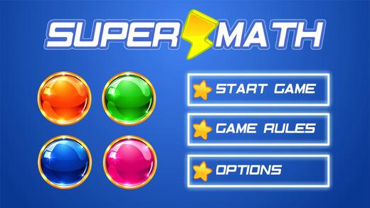 Cool Math Game.