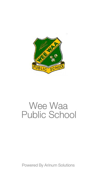 Wee Waa Public School