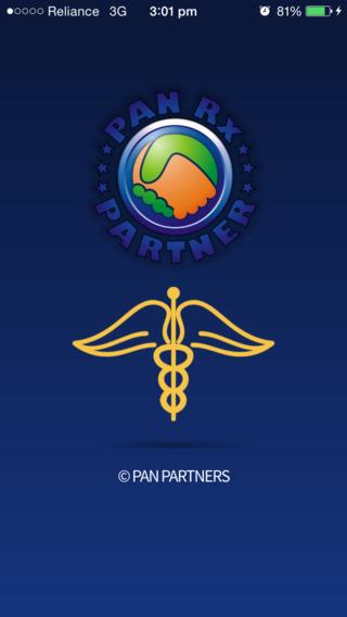 PanPartner App