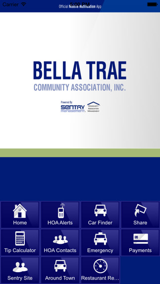 Bella Trae Community Association Inc.