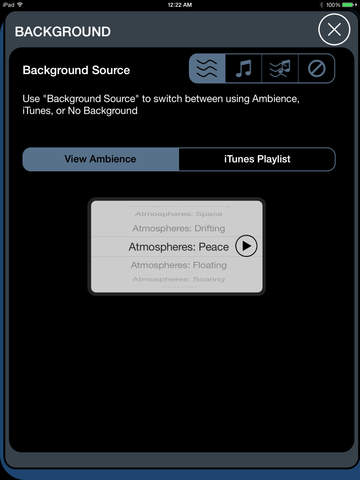 BrainWave Hangover Relief - Advanced Binaural Brainwave Entrainment Screenshots