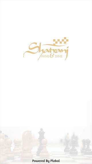 Shatranj Wine Dine