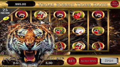 ` A Abbies Vegas Tiger 777 Casino Classic Slots-1