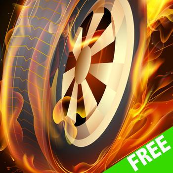 遊戲App|Hot Racing : The Real Case Experience Driving LOGO-3C達人阿輝的APP