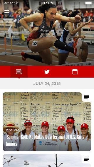 NC State Athletics