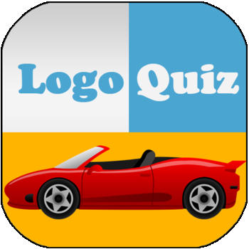 Cars Brand Logo Quiz Game Paid LOGO-APP點子