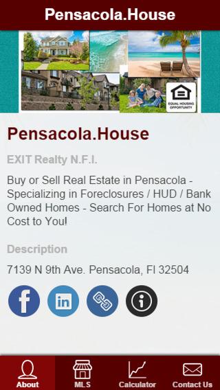 Pensacola.House