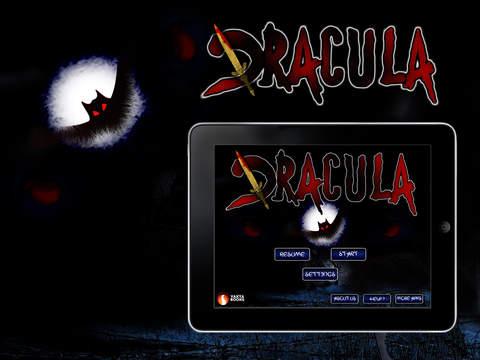Dracula - An English Classic