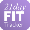 FatChicken Studios - 21 Day Fitness Tracker  artwork