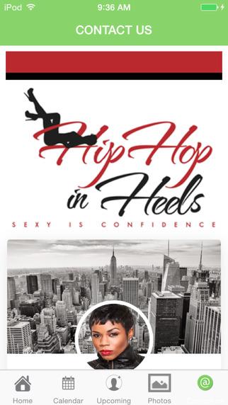 Hip Hop in Heels