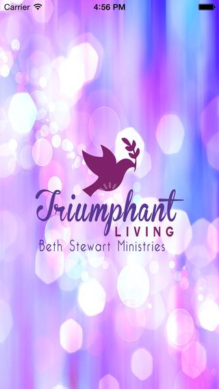 【免費生活App】Beth Stewart Ministries-APP點子