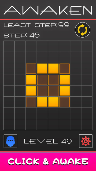 Square Awaken