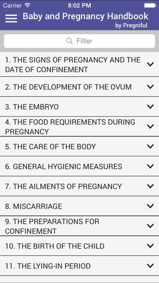 Pregnancy Tips and Information