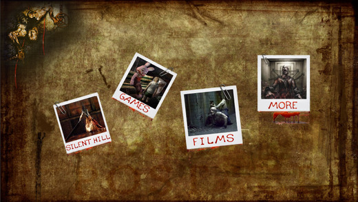 Some for Silent Hill 3