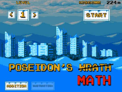Poseidon's Math