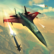 搏击长空 – Sky Gamblers Air Supremacy [iOS]