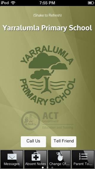 Yarralumla Primary School