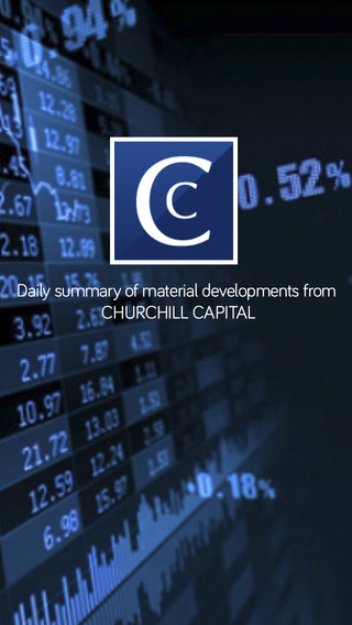 Churchill Capital