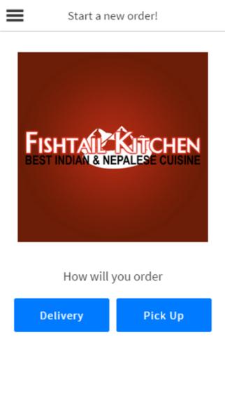 Fishtail Kitchen