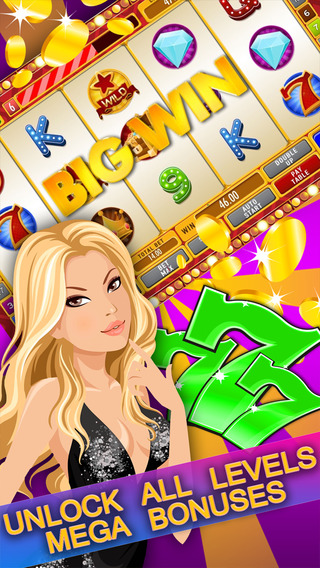 Xtreme Casino Slot Game