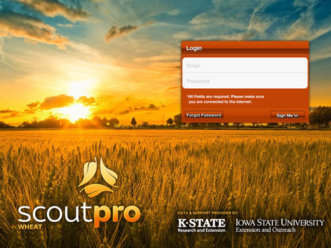 ScoutPro Wheat Consulting
