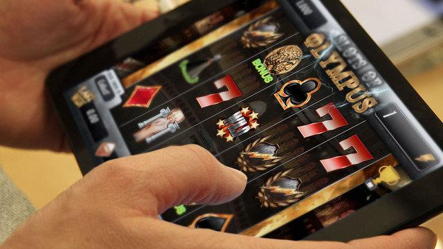 Olympus Slots - Free Casino Slots Game