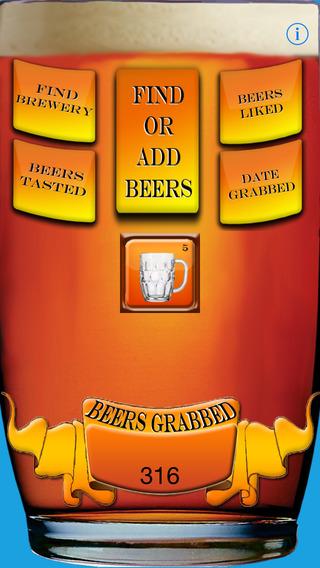 Beer Grabber