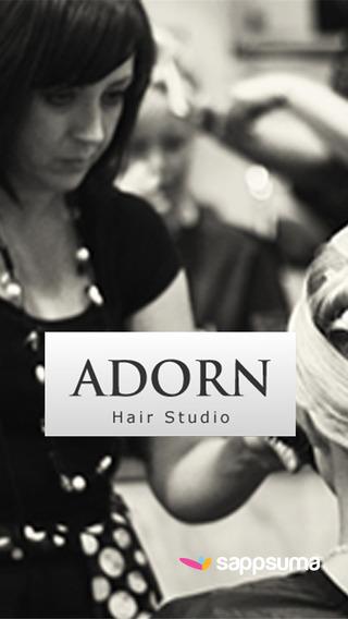 Adorn Hair Studio