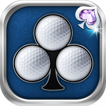 Pocket Golf Solitaire LOGO-APP點子