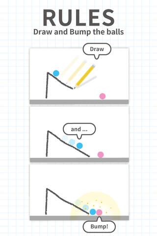 Screenshot 2 Brain Dots - Draw and solve! Brain Training Game