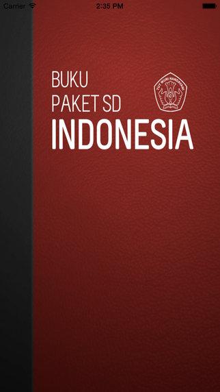 Buku Paket SD