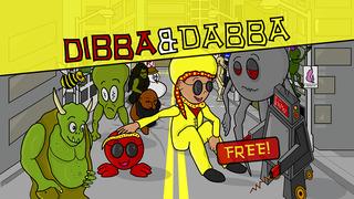 Dibba and Dabba