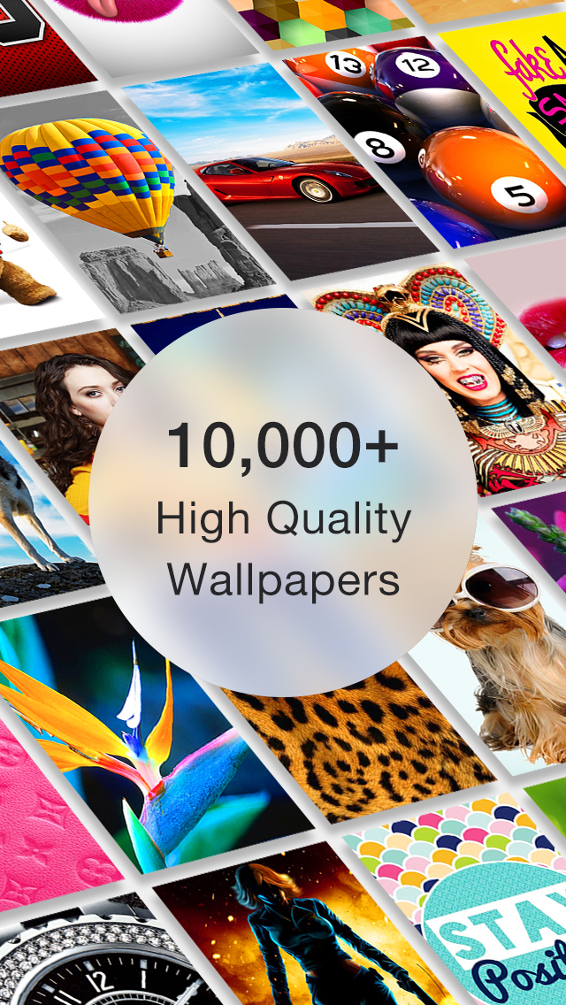 10 000 wallpapers for ios 8 ios 7 and iphone 6 ios