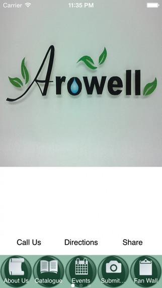 Arowell