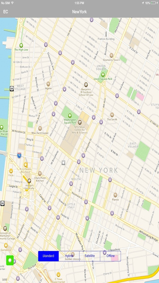 NewYork Offline Maps