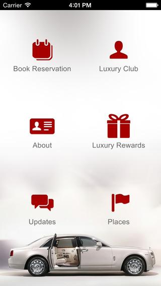 Luxury Rental USA