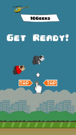 Flappy Geek Free