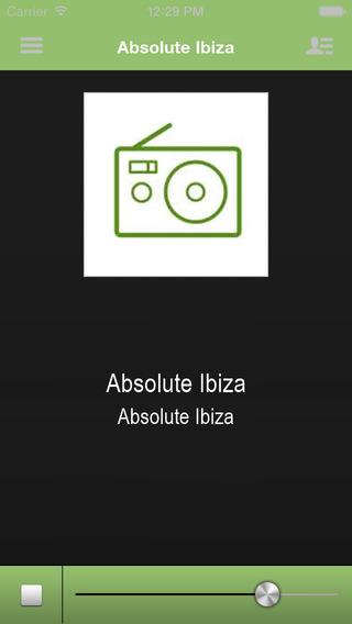 Absolute Ibiza