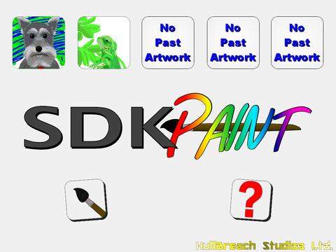 SDK Paint Free
