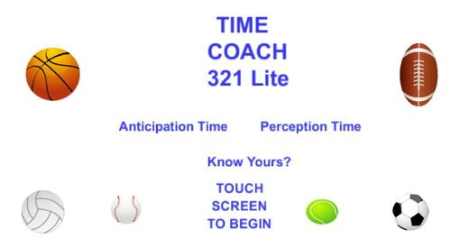 TimeCoach 321 Lite