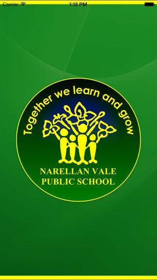 Narellan Vale Public School - Skoolbag