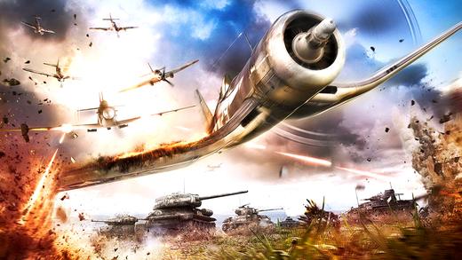 SkyPower: Revenge