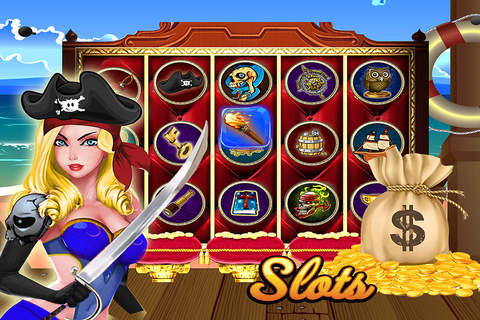Slots Mega Win screenshot 1