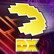 PAC-MAN Championship Edition DX [iOS][US Only][$4.99]