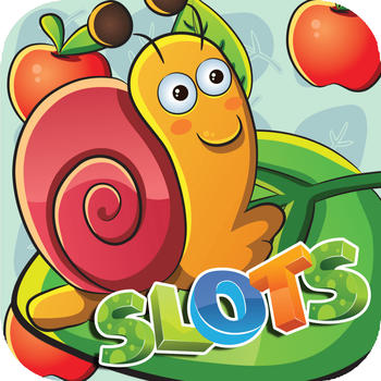 Lucky Bugs Slots Free - Las Vegas Strip Casino Slots Machine, Spin The Reels & Win 遊戲 App LOGO-硬是要APP